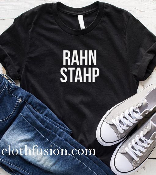 Jersey Shore Ron Stop T-Shirt