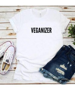 Vegan Funny T-Shirt