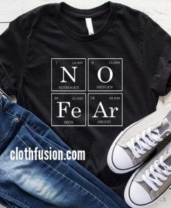 No Fear Element T-Shirt