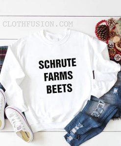 Schrute Farms Beets Sweatshirt