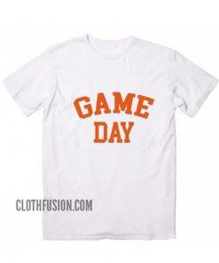 Gameday Tailgate T-Shirt