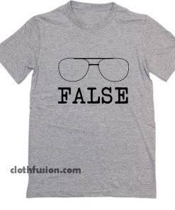 False T-Shirt The Office T-Shirt