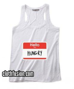 Hello I'm Hungry