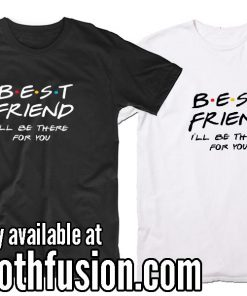 Besties Shirts Best Friends T-Shirt