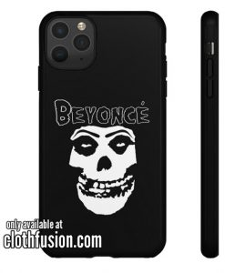 Beyonce Misfits IPhone Case