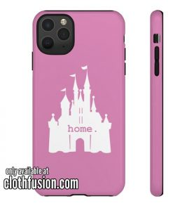Disney Home IPhone Case