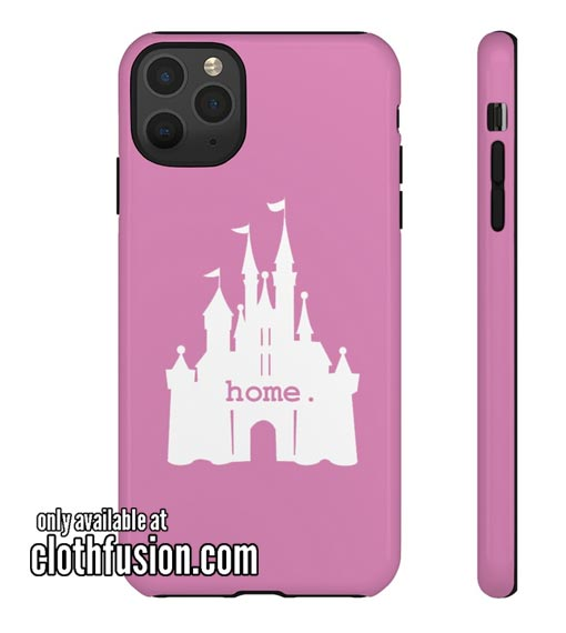 Disney Home IPhone Case
