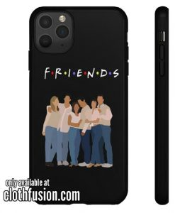 Friends Quotes Tv Shows Phone Case