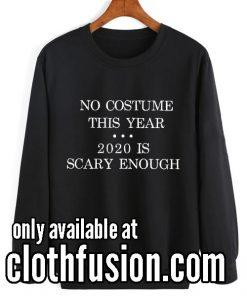 Halloween Costume Sweatshirts