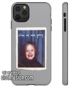 When We Were Young Adele IPhone Case