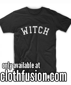 Witch Gothic T-Shirt