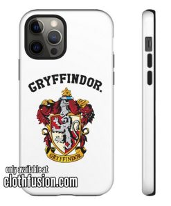 Gryffindor Logo iPhone Case