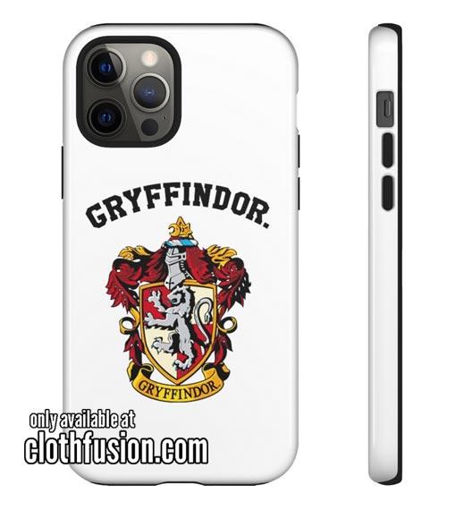 Gryffindor Logo iPhone Case