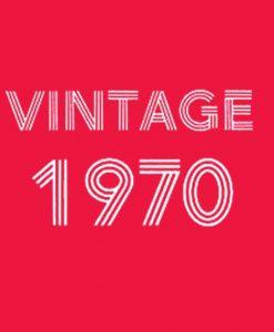 Retro 1970