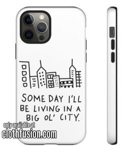 Taylor Swift Lyrics iPhone Case