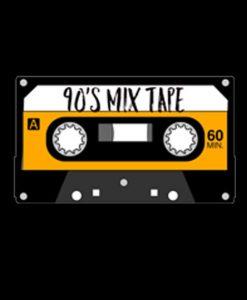 90's Mixtape Song
