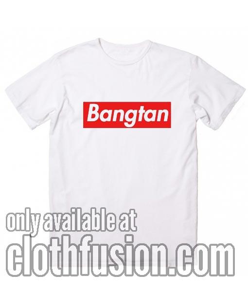 Bangtan BTS T-Shirt