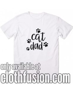 Cat Daddy Shirts