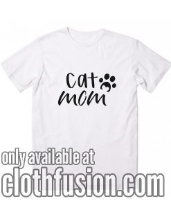 Cat Moms Shirts