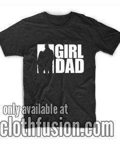 Girl Dad Kobe Shirts