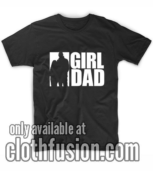 Girl Dad Kobe Shirts