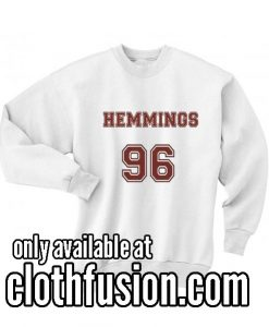 Hemmings 96 Sweatshirt