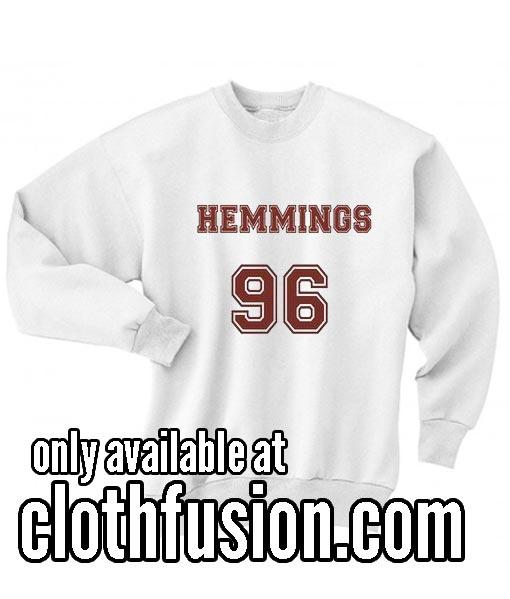 Hemmings 96 Sweatshirt
