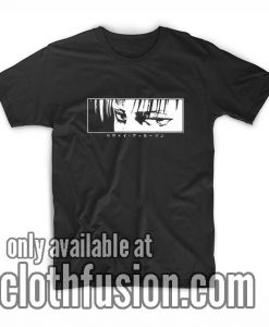 Levi Ackerman Funny Shirts