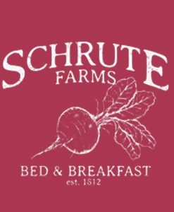 Schrute Farms The Office
