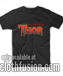 The Mighty Thor Vintage