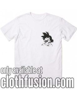 Kid Goku T-Shirts