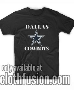 Dallas Cowboys Football T-Shirts