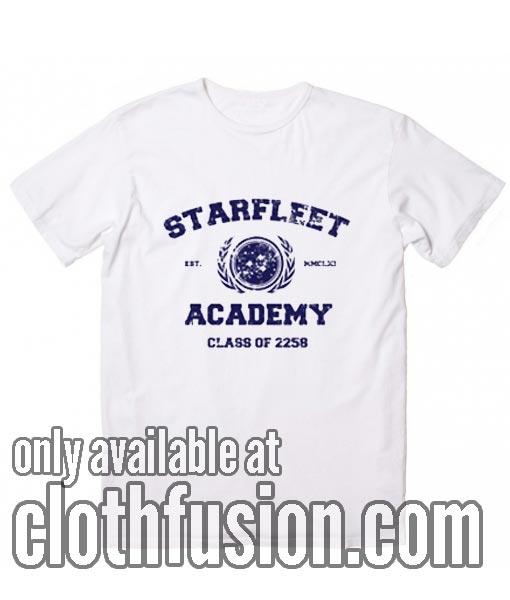 Starfleet Academy T-Shirts