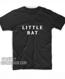 Little Bat T-Shirts