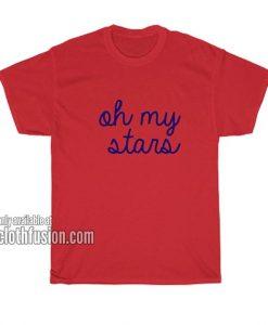 Oh my stars T-Shirts