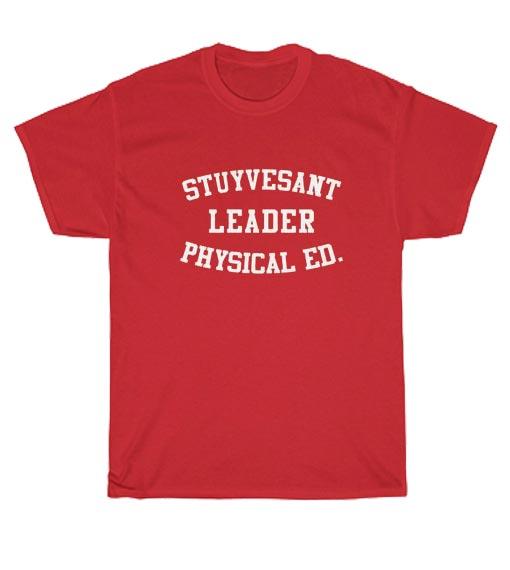 Stuyvesant Leader Physical Ed T-Shirts