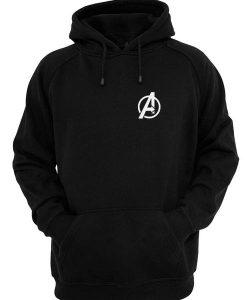 Avengers Hoodie Marvel Hoodies