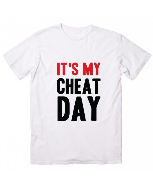 Cheat Day T-Shirts