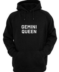 Gemini Queen Hoodies