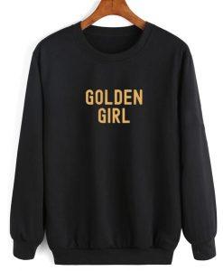 Golden Girl Sweatshirt