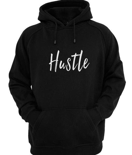 HUSTLE Hoodies