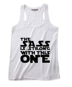 Star Wars Disney trip Tank top