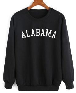 Alabama Crewneck Sweatshirt
