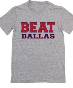Beat Dallas T Shirt