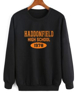 Haddonfield High School 1978