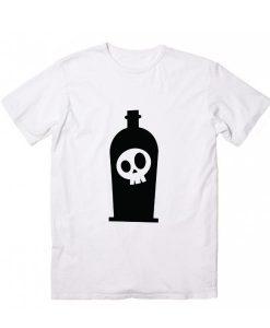 Halloween Day Potion Short Sleeve T-Shirts