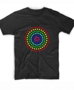 Rainbow DotRainbow Dot shirt