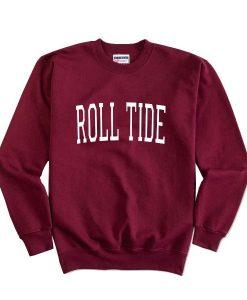 Roll Tide Crewneck Sweatshirt
