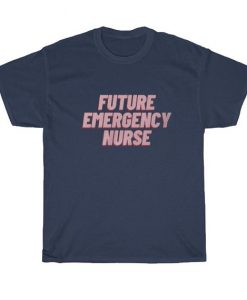 Future ER Nurse